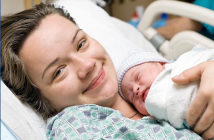 Paquetes de maternidad en toluca