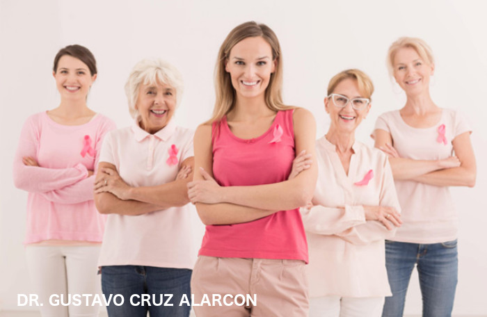 hospital de cancer de mama en toluca