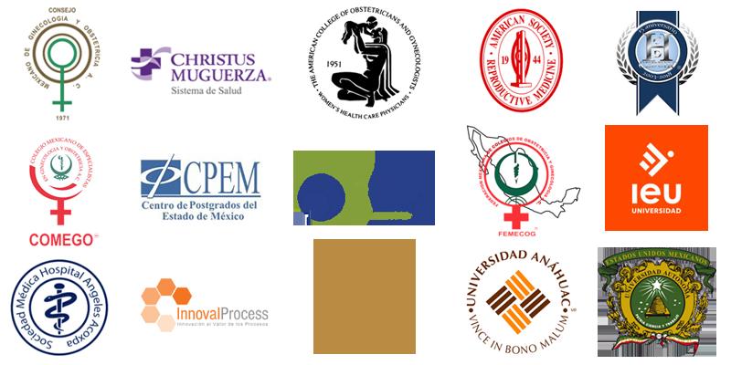 Logos - Todas las instituciones