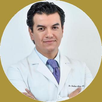 Dr. Gustavo Cruz Alarcón